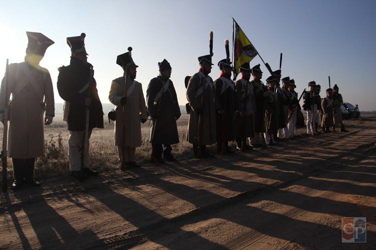 Борисов переправа на березине 203 годовщина