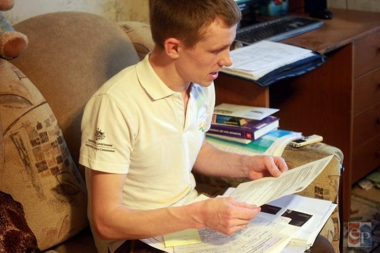 Борисовские налоговики извинились за требование уплатить налог с благотворительной помощи