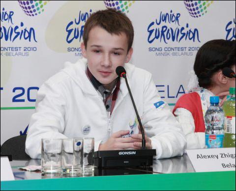 Алексей Жигалкович