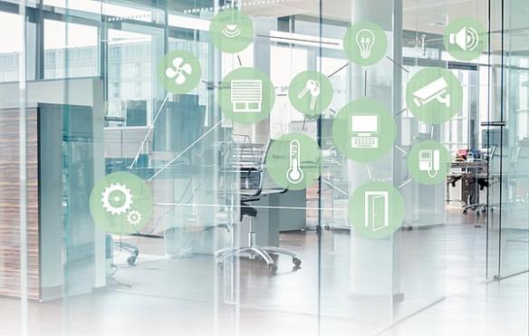 «Умный офис»: от умного энергопотребления до умной печати