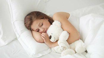 Факты о пользе сна