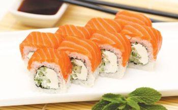 История суши