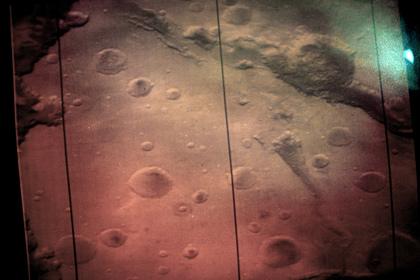 Российские ученые придумали грузовой лифт для Марса