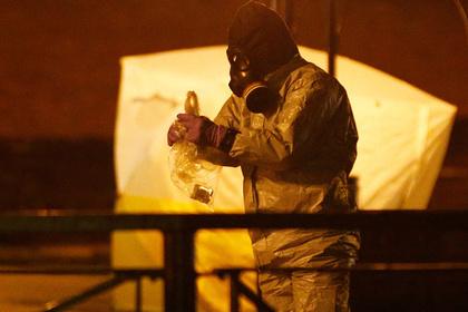 Британских ученых оскорбили намеки Москвы опричастности котравлению Скрипаля