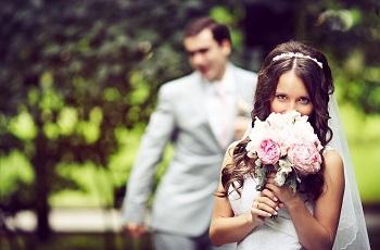 Свадебное торжество: не забудьте про подарки для гостей