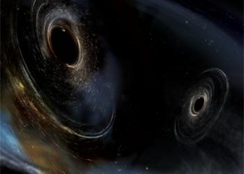 Зарегистрирована четвертая гравитационная волна. Сразу на трех детекторах