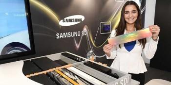 Новые автомобильные батареи Samsung обещают запас хода до 700 километров