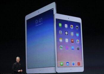 Apple отмечает пятилетие своего первого планшета