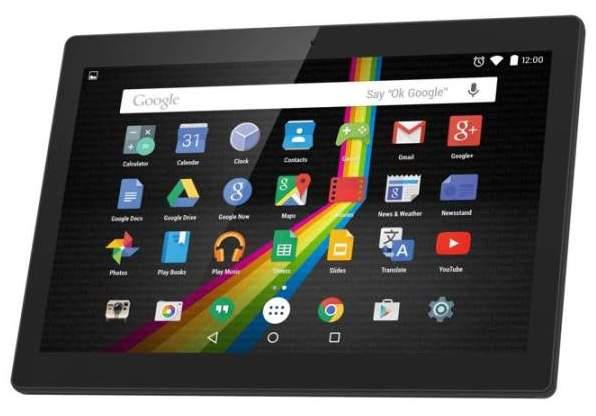 Polaroid анонсировал два новых бюджетных Android планшета