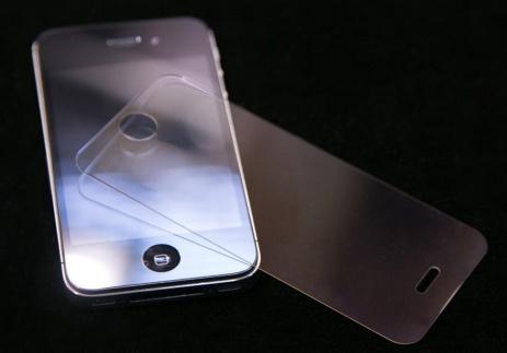 Apple выбрала другого производителя сапфировых экранов