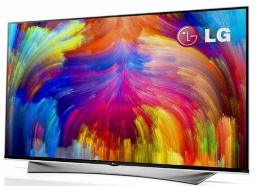 LG объявила о запуске 4K телевизора с квантовой технологией