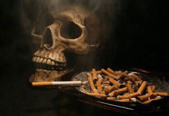 Курение особо опасно для мужчин