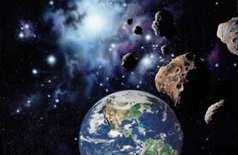 С 2017 года сотни астероидов могут обрушиться на Землю