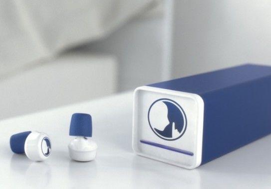 Разработаны первые в мире умные затычки для ушей