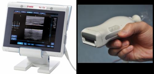 Изобретен ручной зонд, производящий детализированные изображения кровеносных сосудов и других внутренних органов