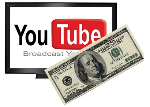 YouTube очень скоро станет платным