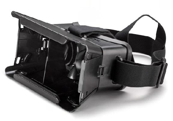 Очки виртуальной реальности Archos VR всего за $ 29.99