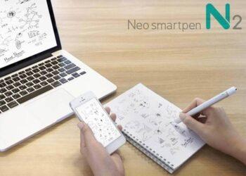 Smartpen2