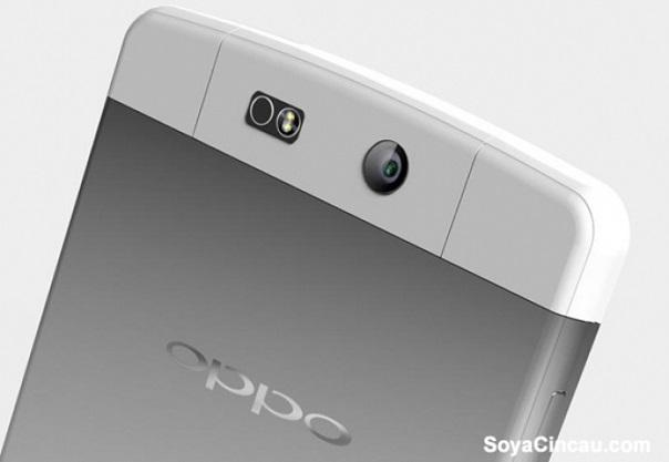 Новое изображение Oppo N3