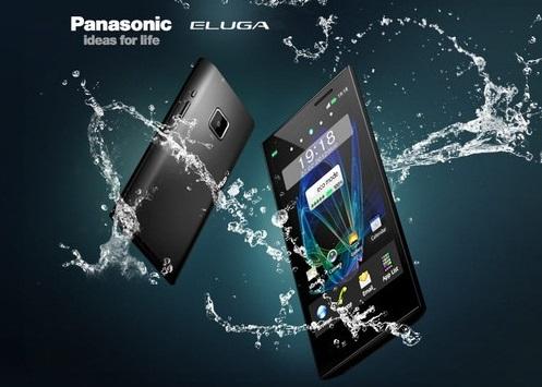 Обзор Panasonic Eluga U. Недорогой гигант