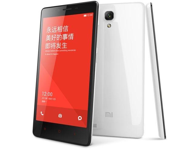 Обзор Xiaomi Redmi Note 4G. Новый китайский фаблет