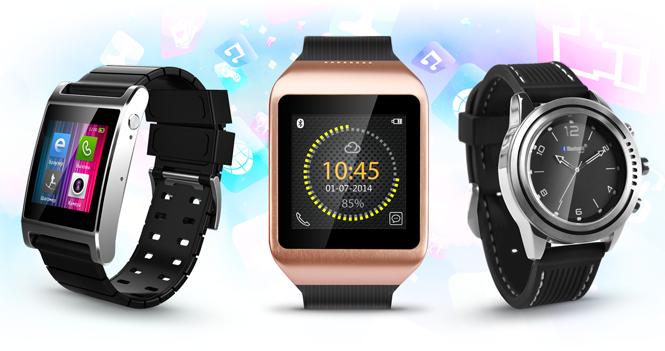 Смарт-часы TeXet X-Watch уже можно купить