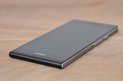 Huawei Ascend P7 изгнан из бенчмарка за жульничество