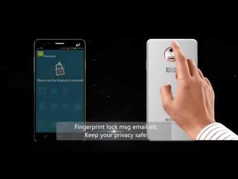 Новый Elephone P3000S с LTE