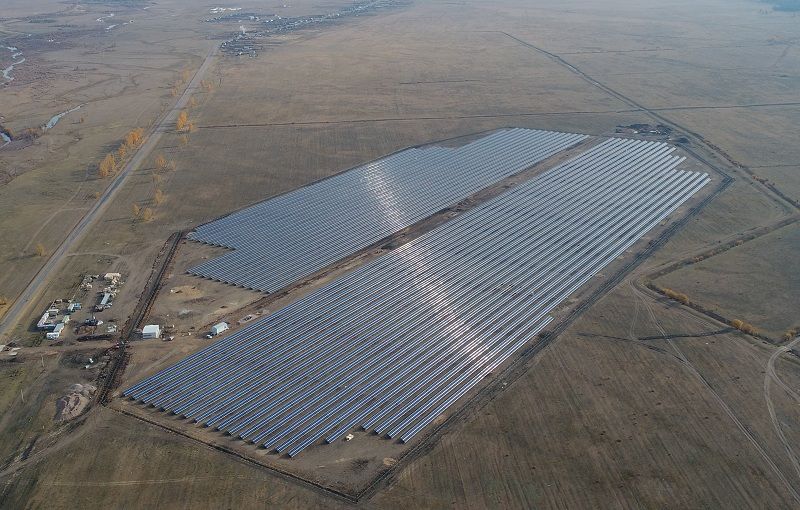 «Хевел» запустила в России 7 новых СЭС общей мощностью 173,5 МВт
