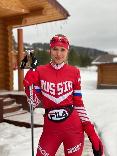 Ана Герц принесла Москве победу в Казанском лыжном марафоне-2020