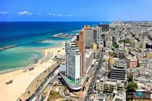 в Тель-Авиве