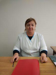 Тхакумачева Светлана Хасановна