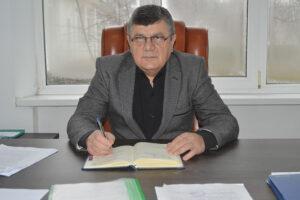 Алакаев Замир Суанбекович