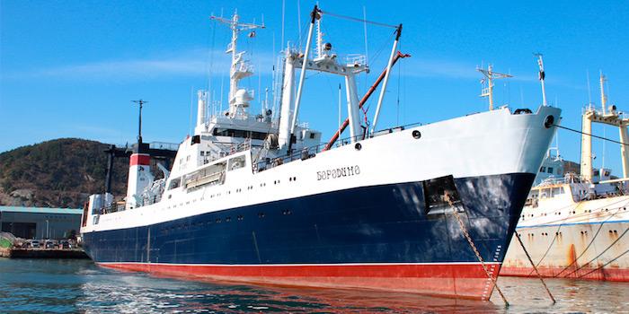 Рыбаки объяснили, почему исключили РРПК Глеба Франка из Ассоциации добытчиков минтая