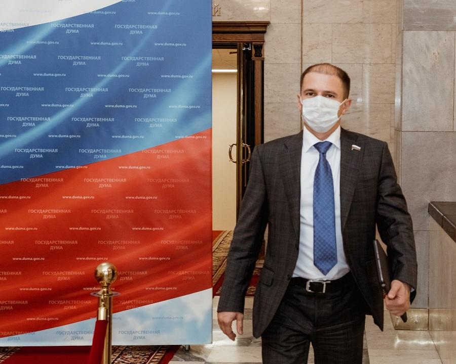 Михаил Романов: «Законопроект «О Правительстве РФ» – новая страница в политической истории России»