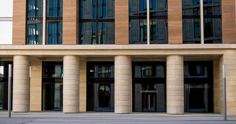 В Санкт-Петербурге ГК «Галс» применила новые технологии строительства зданий