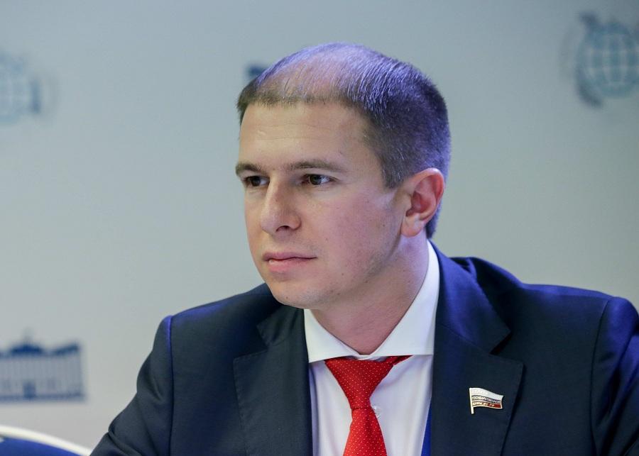Михаил Романов поздравил учителей Санкт-Петербурга с профессиональным праздником