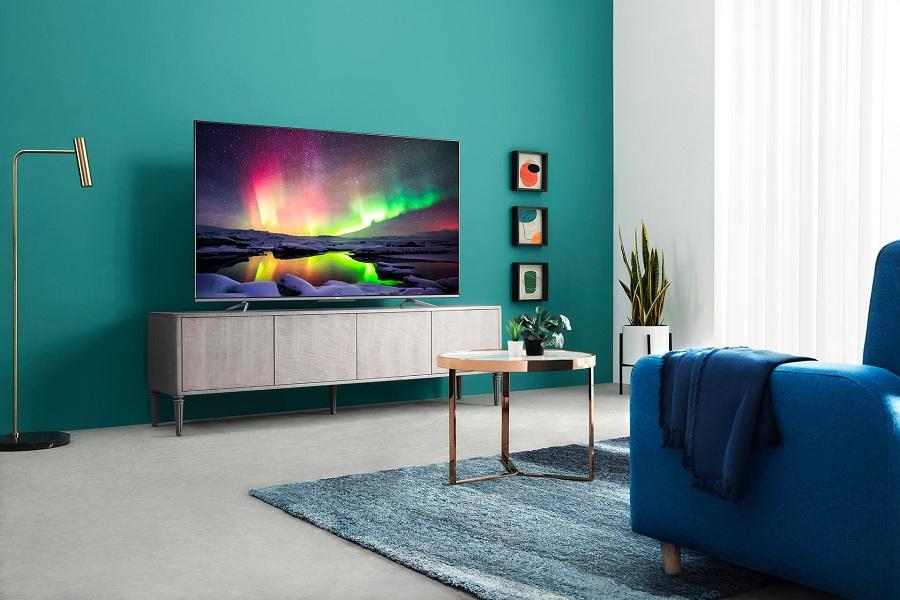 TCL приглашает российских покупателей оценить новые телевизоры P725