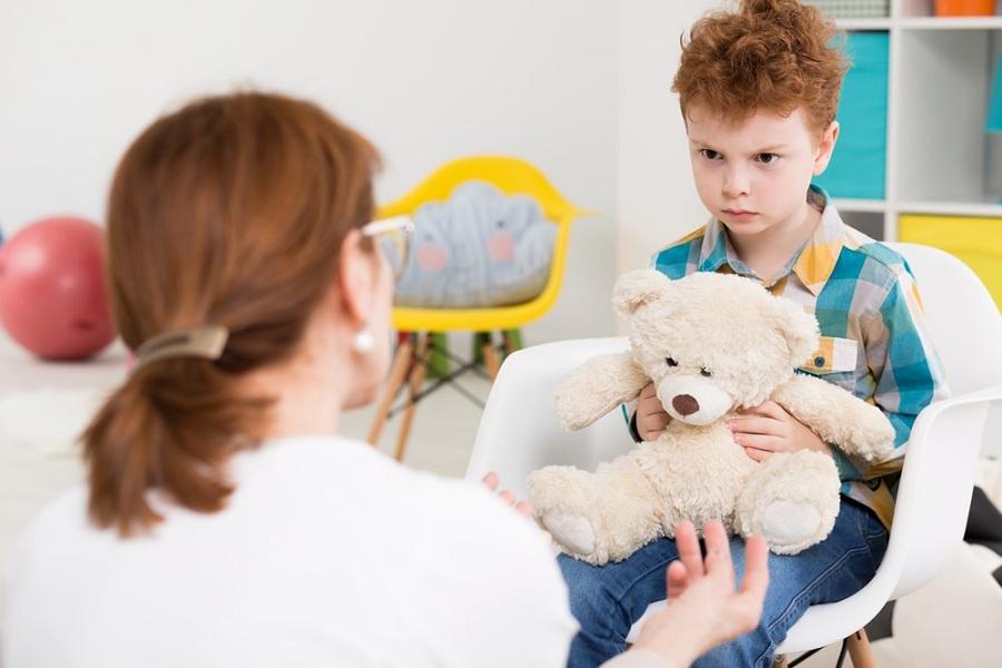 Лучший педагог-психолог будет определен в российской столице