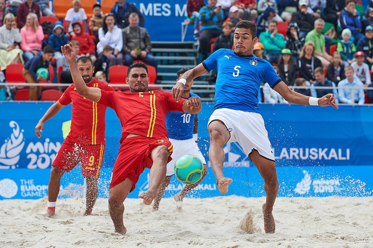 Футбол беларусь испания 14 июня