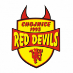 Red Devils Ladies Chojnice