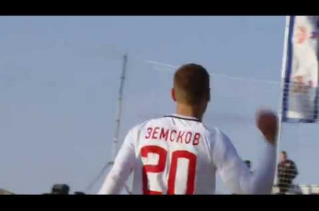 Russian Superleague. Superfinal. Semifinals. Top 3 best goals