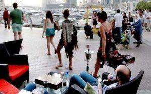 Население Дубая