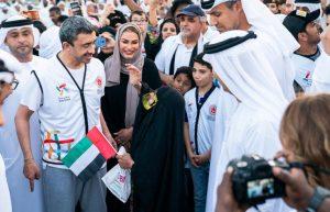 Фестиваль толерантности в эмиратах