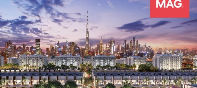 Инициатива «MAG YES PLAN» – возможность приобрести недвижимость в Дубае