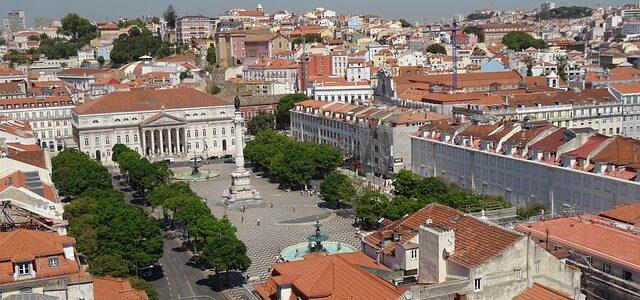 Туроператор «Лузитана Сол»: Новый год в Португалии с экскурсиями, развлечениями и розыгрышем призов