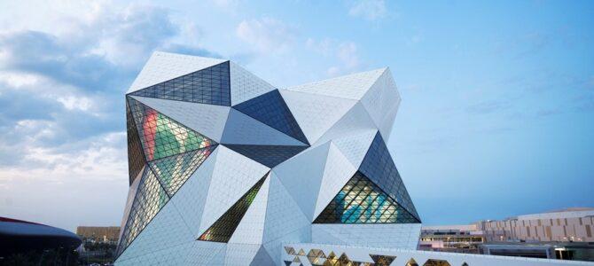 CLYMB™ Abu Dhabi – непревзойденный центр спортивных развлечений