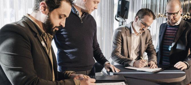 DMCC создаст в Дубае Crypto Valley для развития отрасли блокчейна