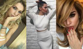 РИАБ составило топ-10 самых популярных в Instagram российских девушек