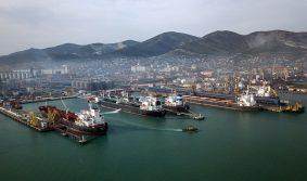 Суд решил: в коллапсе в Новороссийском порту виновны Минтранс, Росморречфлот и капитан НМТП